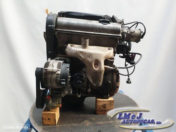 Motor SEAT AROSA (6H) 1.0 | 10.98 - 01.01 Usado REF. AER