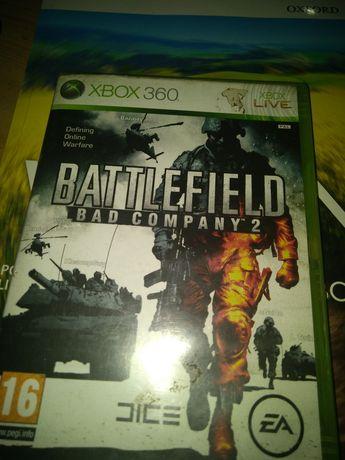 Gra Battefield bad company 2
