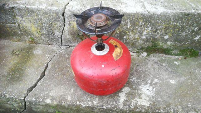 Butla gazowa 2,5 kg + palnik