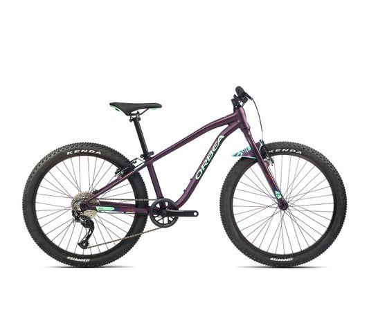 Rower Orbea 24'' MX 24 DIRT Purple-Mint KOLEKCJA 2021r! Wysyłka GRATIS