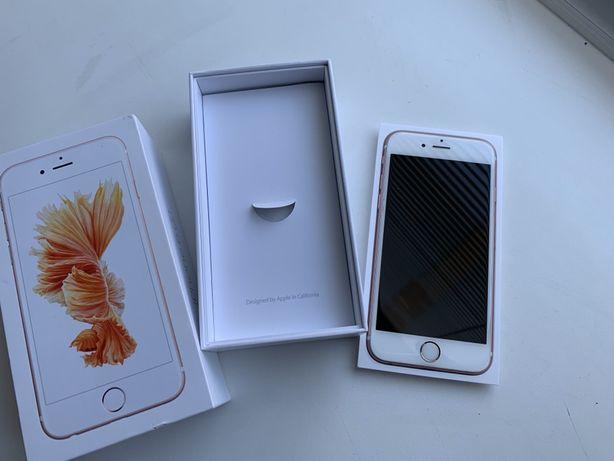 iPhone 6x 128GB