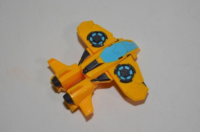 Трансформер Bumblebee робот-самолет Hasbro