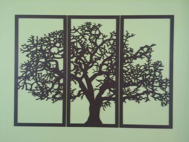 Drzewo życia dekor ścienny