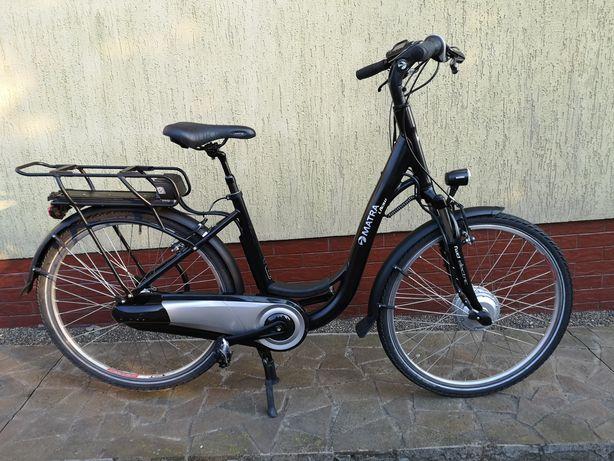 Електровелосипед Matra iflov