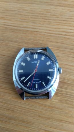 Zegarek Wostok Boctok 2209 bardzo ładny stan