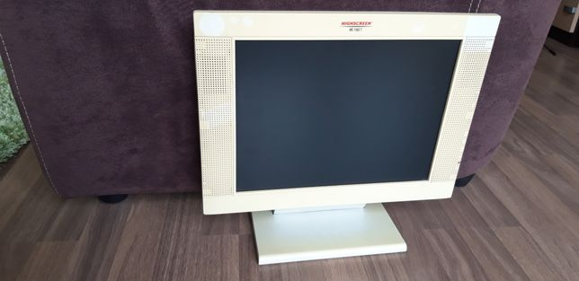 Monitor LCD Highscreen MS1565T