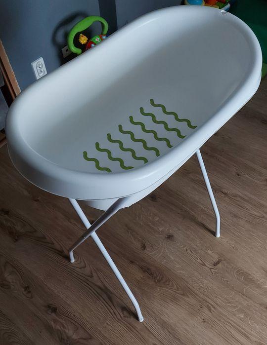 Wanienka Ikea plus stelaż Polkowice - image 1