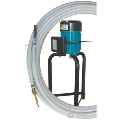 Насос для скважины с трубой от 50мм для низкого зеркала воды бу