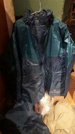 Alpinus kurtka i spodnie 42rozmiar