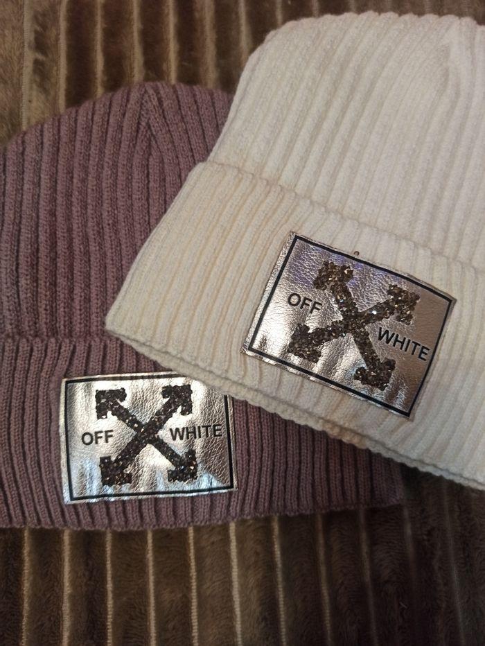 Зимова шапочка жіноча Хмельницкий - изображение 1