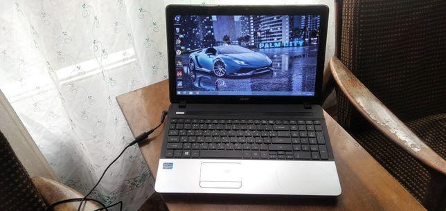 Игровой ноутбук Acer/4 ядра/6 gb/750 gb/Intel HD 3000 до 2 gb