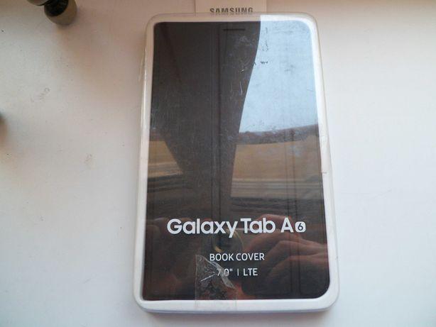 """Etui SAMSUNG Book Cover 7"""" Galaxy Tab A6 (T280, T285 LTE)"""