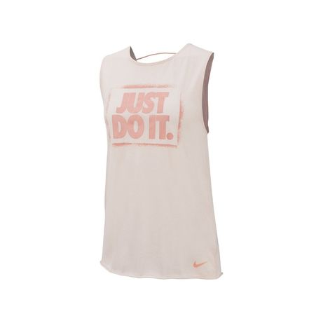 Майка nike fall dry modern muscle top