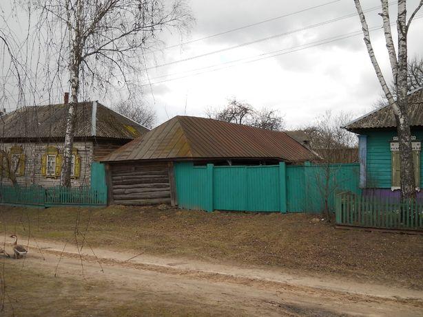 В продажу дом (жилое состояние)Погорельцы Черниговская обл.