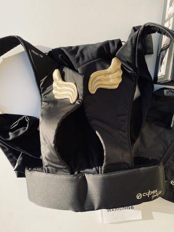 Cybex nosidelko Yema Tie by Jeremy Scott,  j.nowe