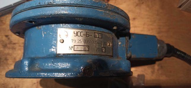 Устройство съема сигнала УСС-Б-70 бензовоз топливо счетчик импульсов