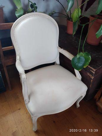 Fotele Ludwikowskie  - 4 szt