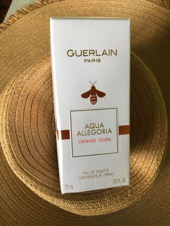 Guerlain, Aqua Allegoria Orange Soleia, 75 ml
