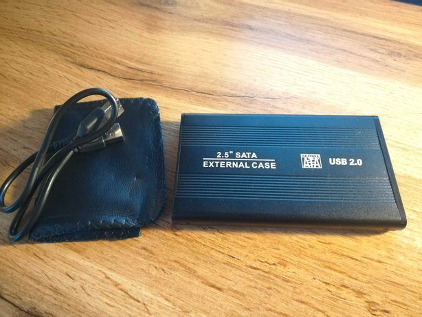 Dysk zewnętrzny USB 1TB (1000GB)