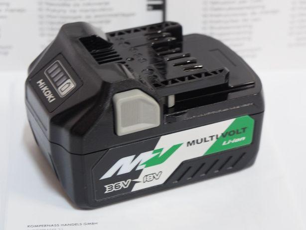 Bateria HITACHI 18-36V 2,5Ah 5Ah akumulator
