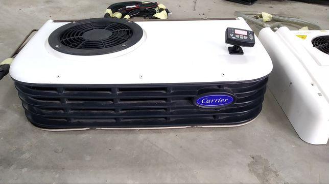 Холодильная  установка Carrier Neos 100S Рефрижератор, реф, рэф