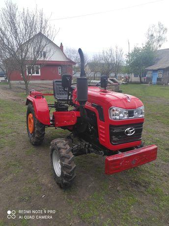 Трактор Shifeng sf240