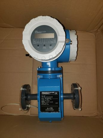 Расходомер электромагнитный Endress Hauser Promag 30F DN15