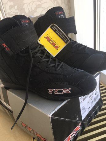 Мотоботы женские,мото ботинки- кроссовки 37размер