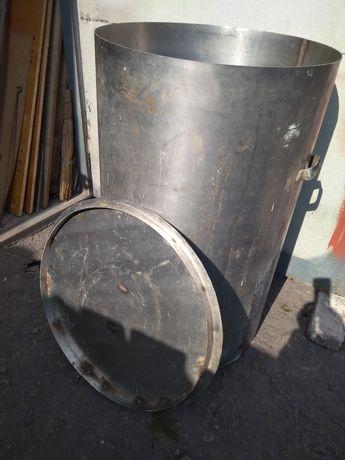 Бочки .баки из нержавеющей стали