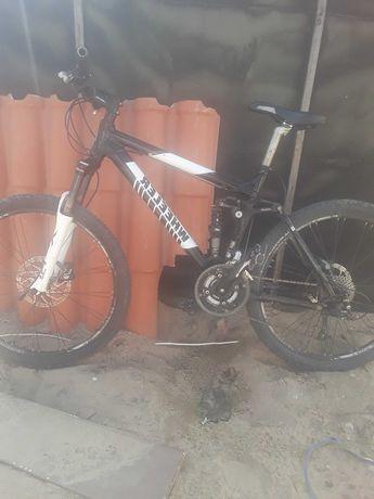 Bike montanha travao disco