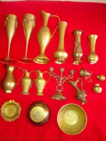 Колекцiя(антиквар)посуд,декор