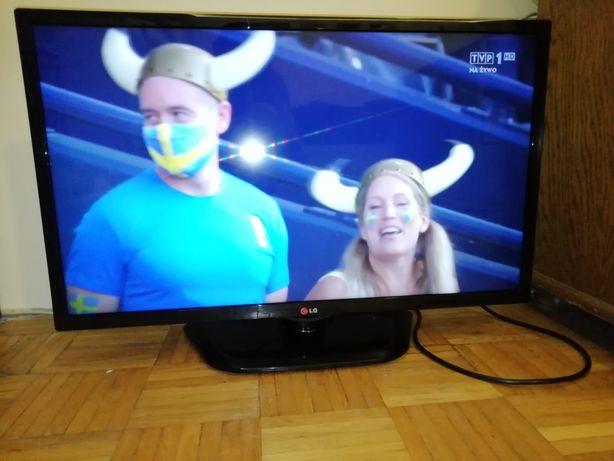 TV LG 32 cale, DVB-T, USB