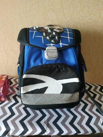 Фирменный рюкзак Herlitz
