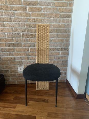 Продам новые стулья Genesi Италия 4 шт