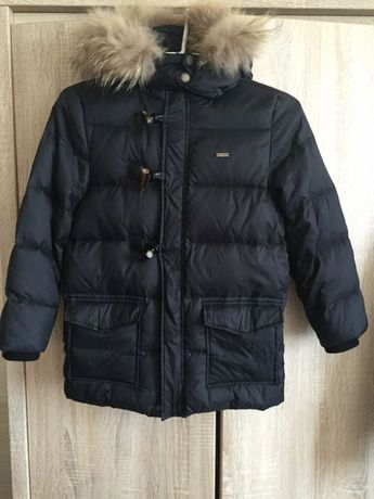 Куртка Bikkembergs.