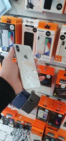 Apple iPhone Xs max 256 silver gold neverlock б/у айфон