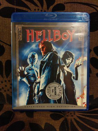 Hellboy blu ray napisy pl.