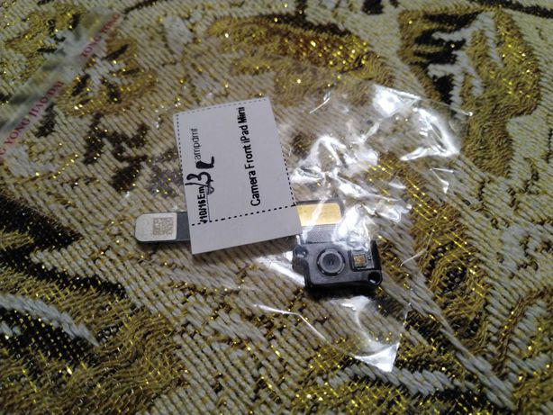 Фронтальная камера iPad mini 2 / mini новая
