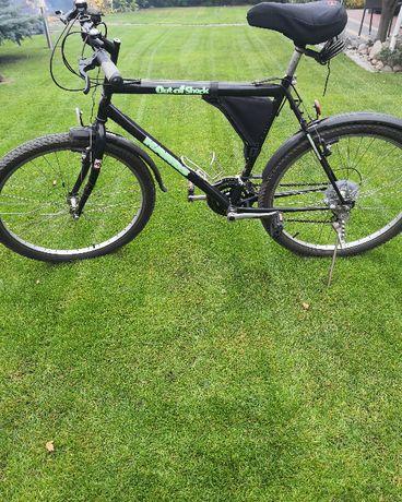 Rower górski firmy Kands
