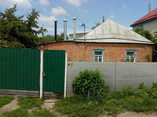 Продам дом пгт. Опошня ул. Л-Украинки 29