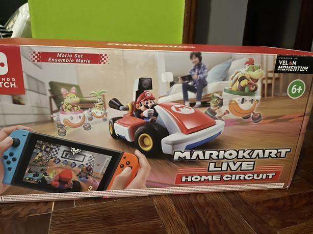 Super Mario Kart Live Home Circuit