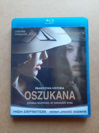 Oszukana Blu Ray