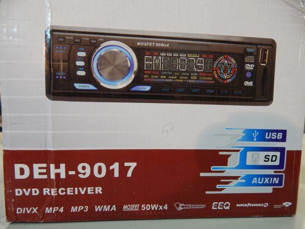 Автомагнітола Pioneer DEN-9017 (нова)