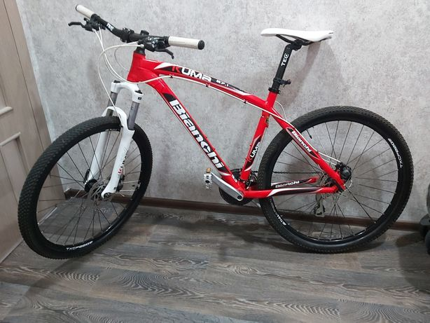 Продам велосипед Bianchi Kuma 27.1