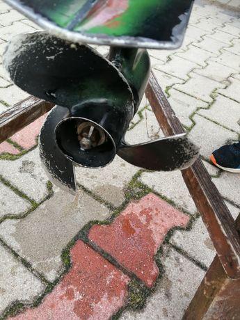 Silnik zaburtowy MERCURY 4KM (2-suw) krótka stopa