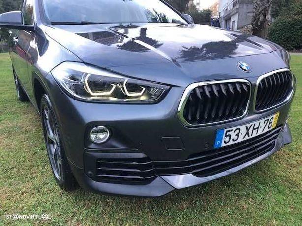 BMW X2 (X2 16 d sDrive)