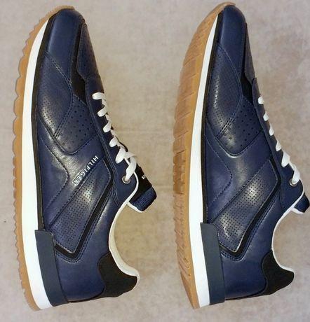 Tommy Hilfiger Men's Alistair Sneakers PROMO