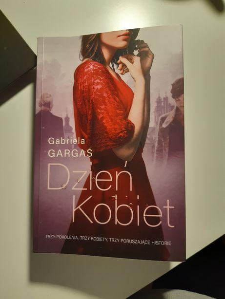 Dzień kobiet Gabriela Gargaś