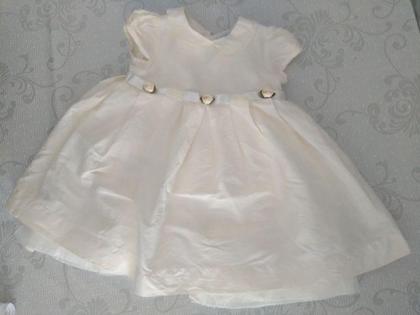 sukienka chrzest ślub komunia 68