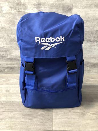 Оригинал Рюкзак Reebok DV2519 спортивный яркий вместительный Adidas